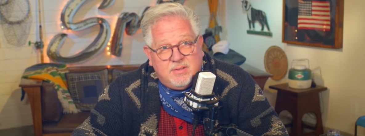 Glenn Beck: HERE is what the Democrats should be thankful for this Thanksgiving