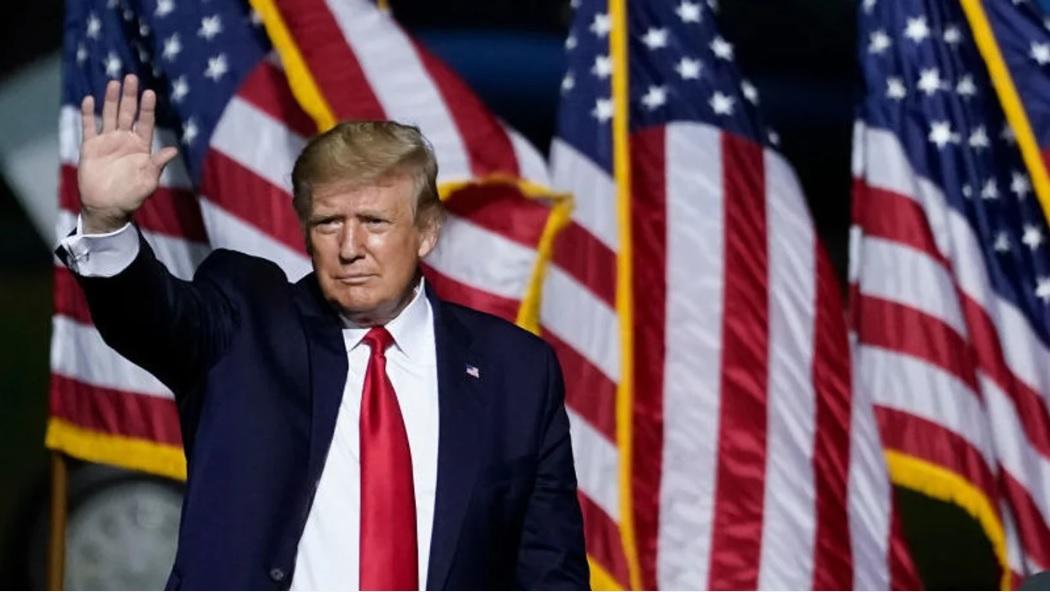 Report: Trump considers launching 2024 campaign during Joe Biden's inauguration