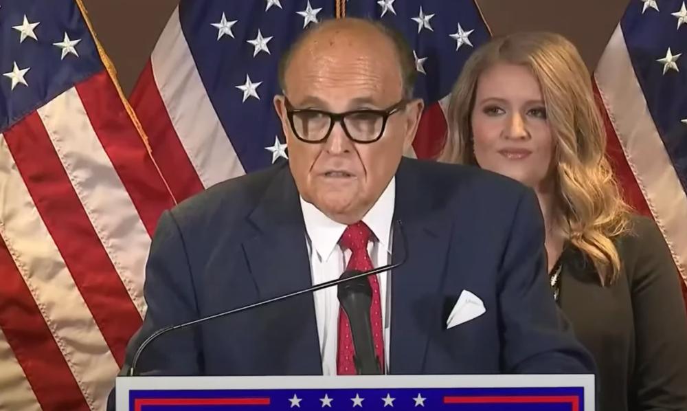Giuliani-Ellis