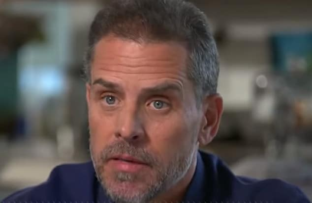 Corrupt Media Finally Reports Hunter Biden China Business Investigation A Month After Election Day