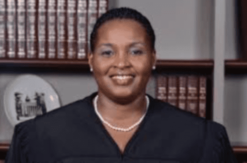 Federal judge Leslie Abrams Gardner