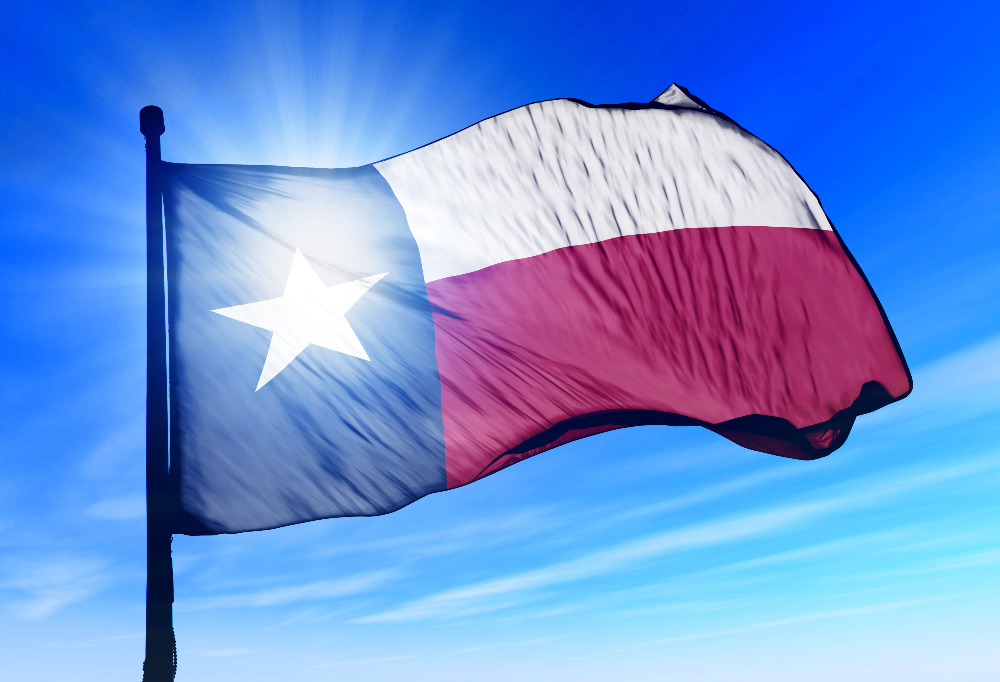 Texit - State Rep Floats Texas Secession: Federal Govt. 'Out of Control'
