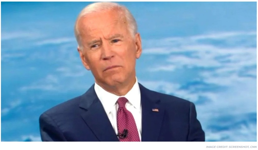 Leaked audio Joe Biden admits losing election.