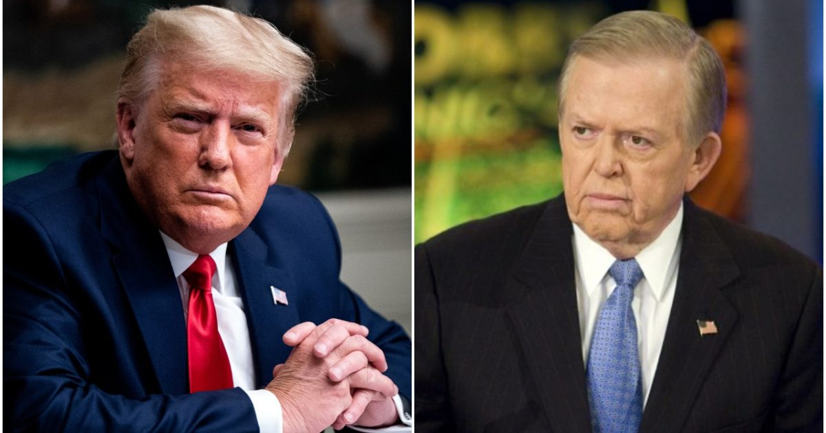 Lou Dobbs - Trump to release documents that will expose major deep state corruption before he leaves office.