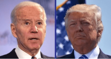 "With Biden Sworn In, Trump May Have New ""Ironclad"" Legal Claim"