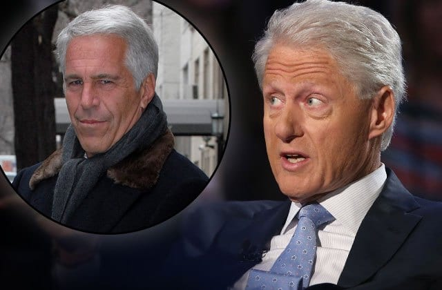 Huge New Trove of Jeffrey Epstein Documents Released…Sick Stuff With Kids!