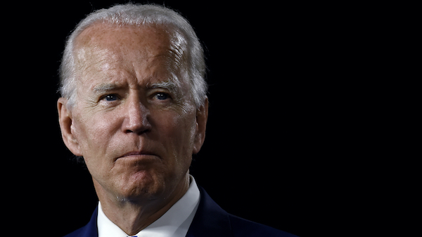 "BOMBSHELL REPORT: Biden Received a Record Breaking Amount of ""Dark Money"" Donations"