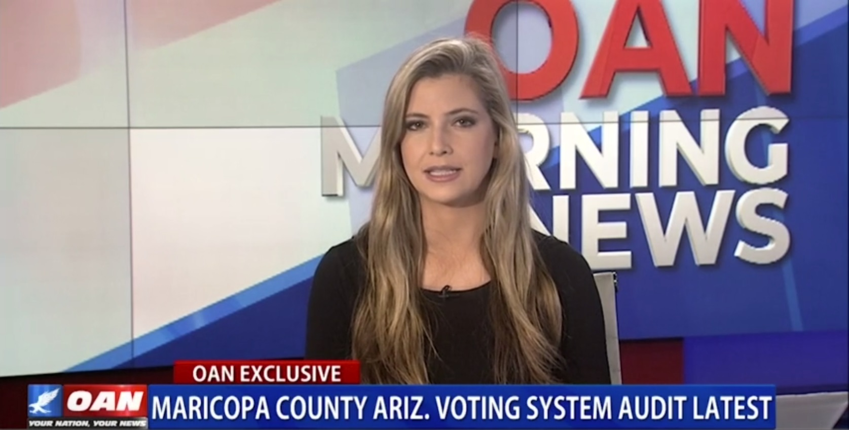 Maricopa County, Ariz. voting system audit latest