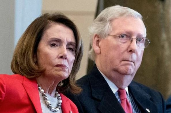 Congress Overrides President Trump's Veto of $740 Billion Defense Bill