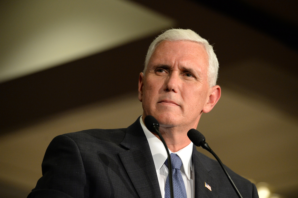 Mike Pence Releases Urgent Letter REJECTING Pelosi's Demand To Invoke 25th Amendment Against Trump