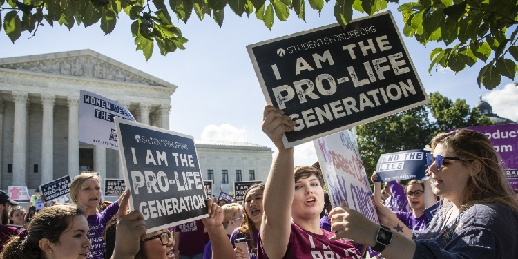California bill SB-245 would force insurance companies to fund free abortions