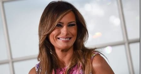"""""""Unhealthy Obsession""""- Melania Trump Hammers The Media Over Their Obsession With Her"""