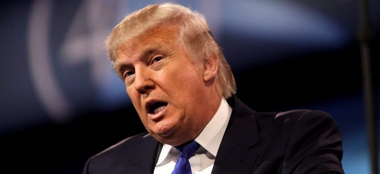 President Trump's Comeback Begins
