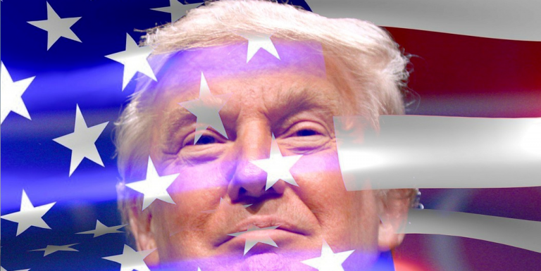 The Donald Finally Previews: Big Trump vs. Big Tech; First Hints of 2024 Run