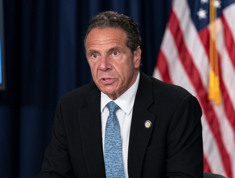 Andrew Cuomo Aide Admits They Hid Nursing Home Data To Avoid Feds