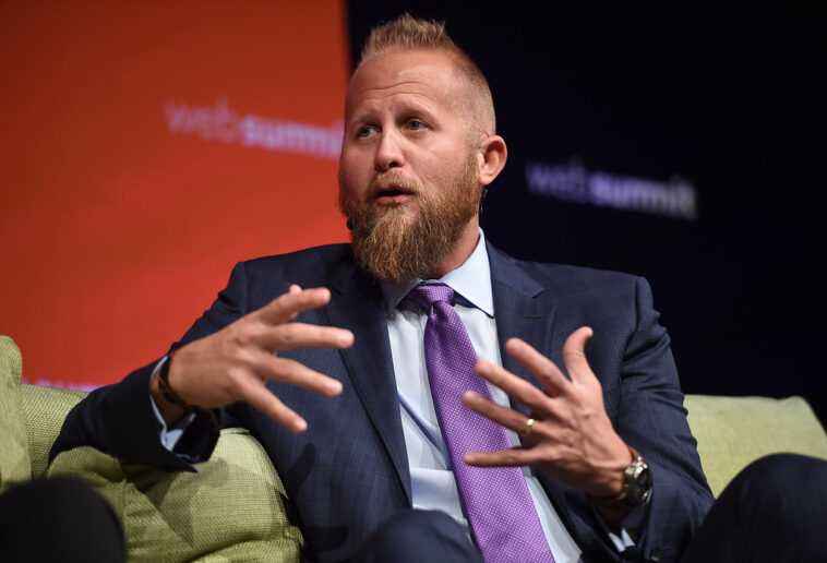 Fmr Trump Campaign Manager Brad Parscale Reveals How Trump Can Use Impeachment To Kick-Off 2024 Campaign