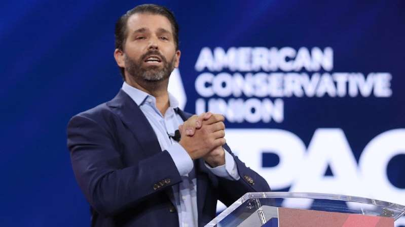 Trump Jr.: There are 'plenty' of GOP incumbents who should be challenged