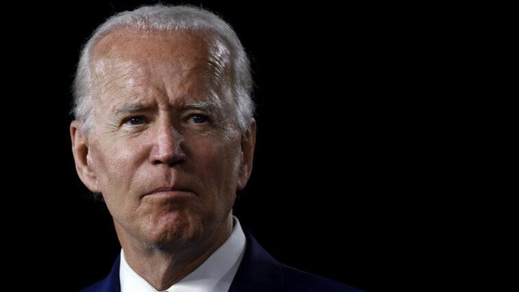 South Dakota Legislature Seeks To Nullify Biden's 'Unconstitutional' Executive Orders