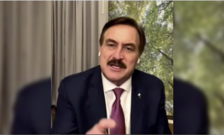 "Mike Lindell: ""Everyone's Going To See This Miracle Unfold…To Be Released On Friday!"""
