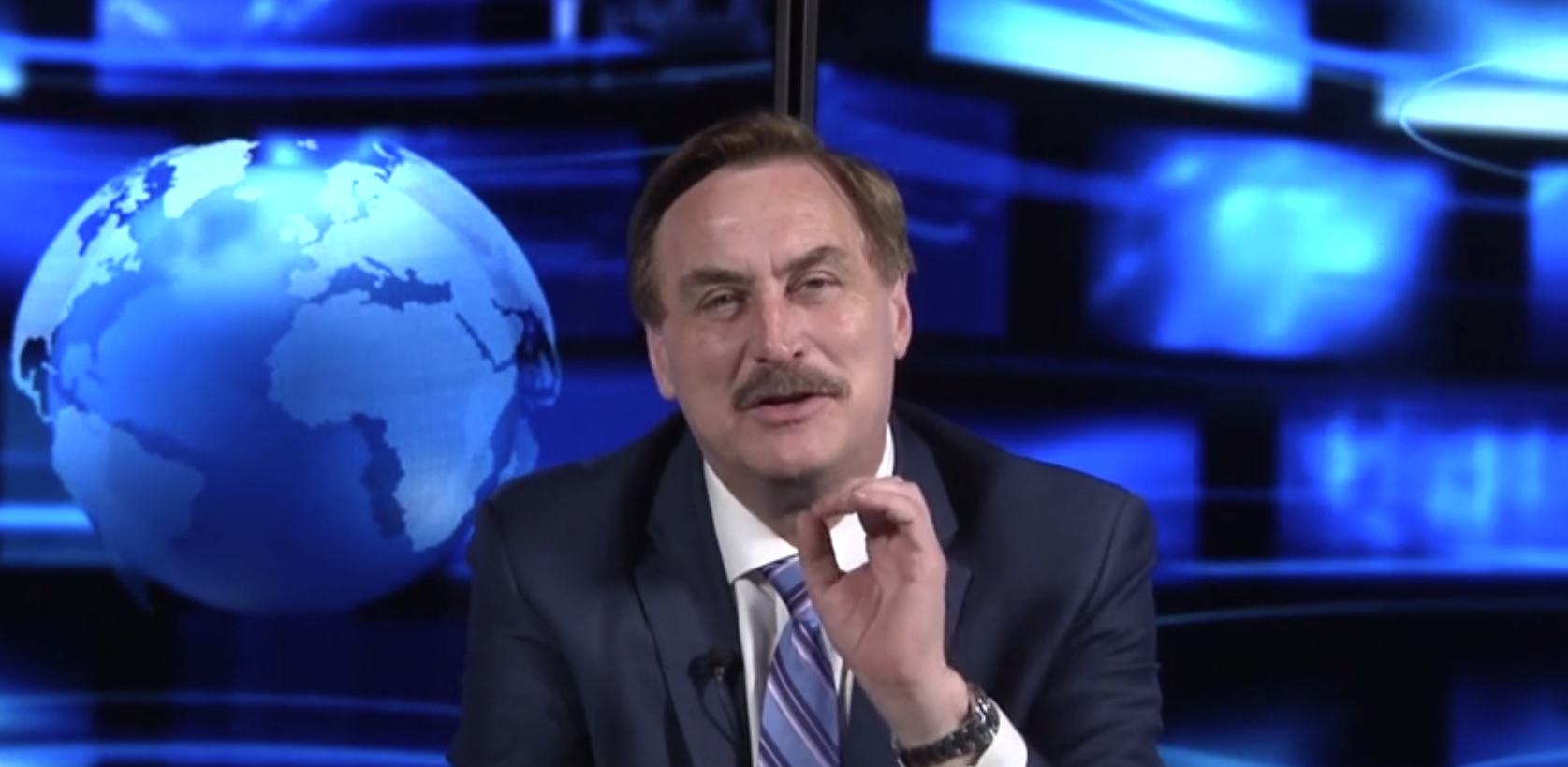 Mike Lindell: Absolute Proof: Exposing Election Fraud and the Theft of America