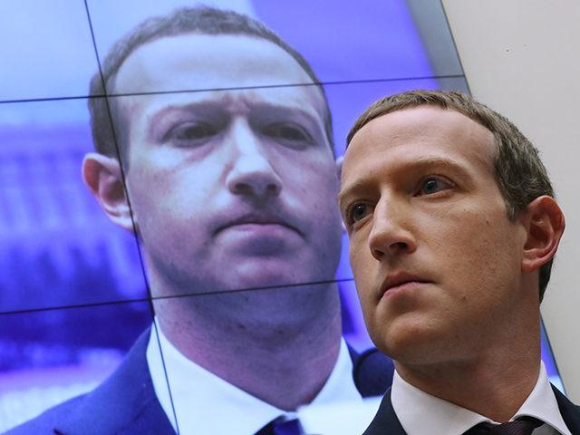 Mark Zuckerberg - Sex trafficking victim sues Facebook for enabling predators