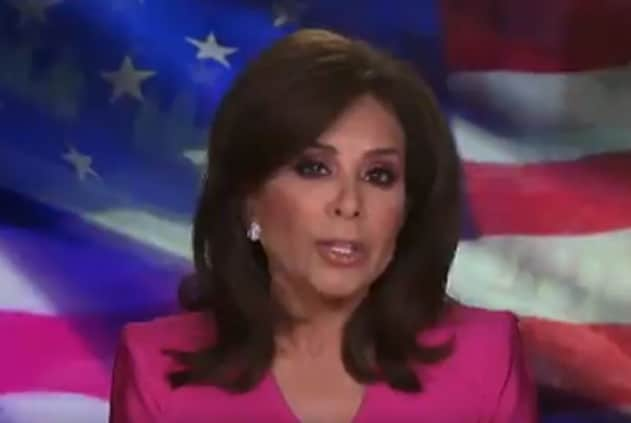 Donald Trump Tells Judge Jeanine He May Visit The Southern Border In A Few Weeks