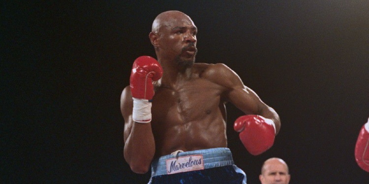 Marvin Hagler's death sparks wave of attacks against anti-vaxxers