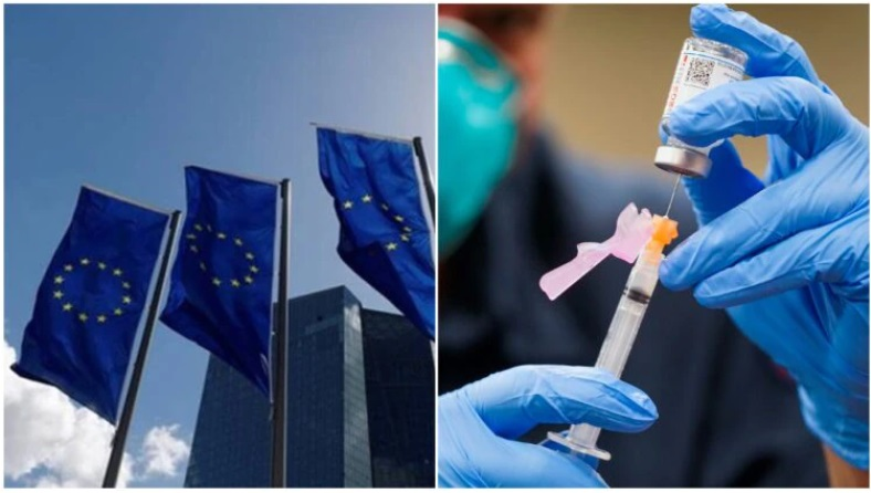 European Union High Court Declares Mandatory Vaccinations are 'Necessary in a Democratic Society'