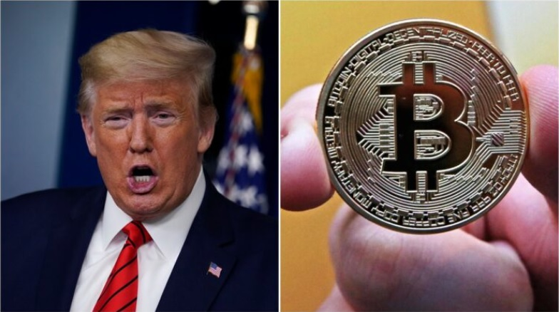 Bitcoin Drops Again After Donald Trump Calls for Federal Regulators to Crack Down on the Cryptocurrency